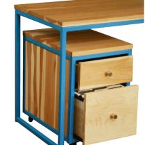 Codex Series File Cabinet