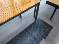 Kristin Bonkemeyer's tables