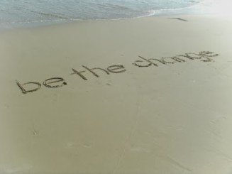 be-the-change-beach