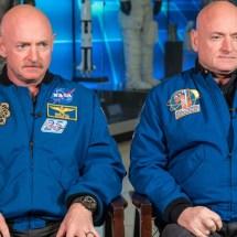 NASA'nın İkizler Deneyinden İlk Sonuçlar