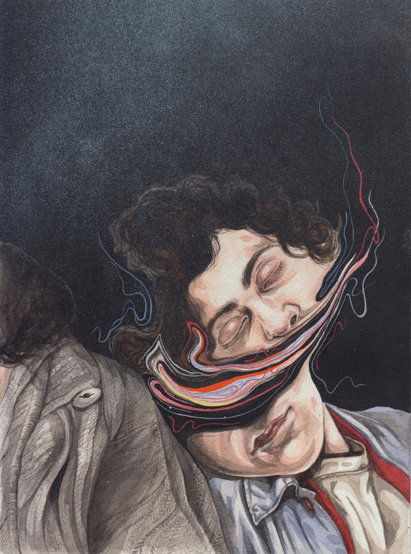 Illustration by Henrietta Harris