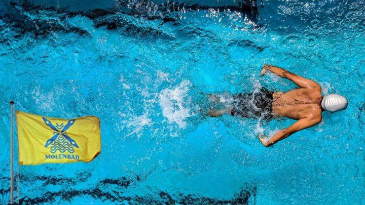 Schoolzwemmen en openingstijden