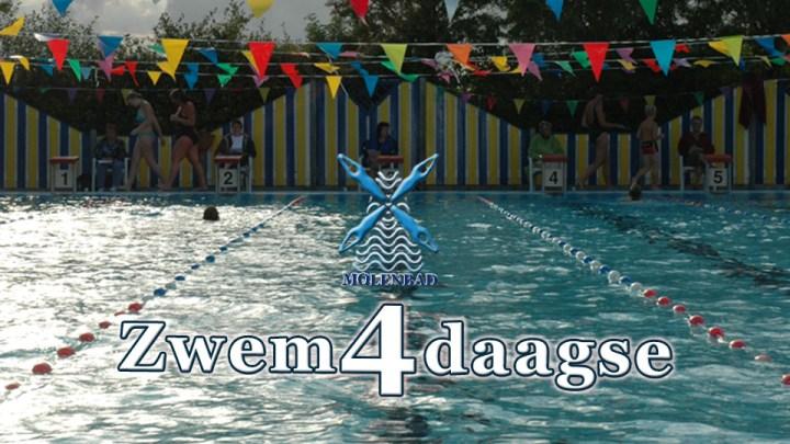 Zwem4daagse