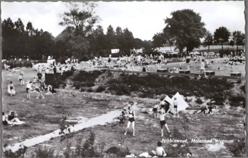 Zwembad MB2