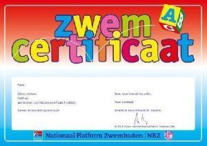 certificaatA