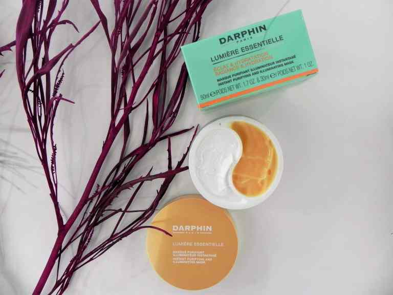 Darphin - Lumiere Essentielle Mask