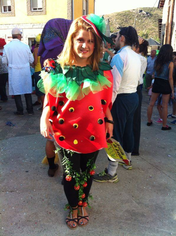 Fiesta de disfraces 2014 (4/6)