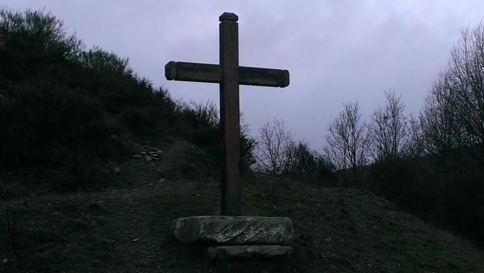 Cruces (1/2)