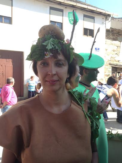 Fiesta de disfraces 2014 (6/6)