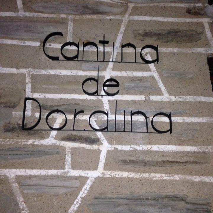 Molinaferrera ....(Cantina de Doralina) 1ªparte (1/4)
