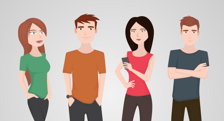 qué es la adolescencia?