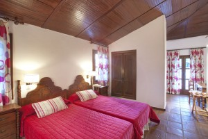 Hotel Andalucia Rural