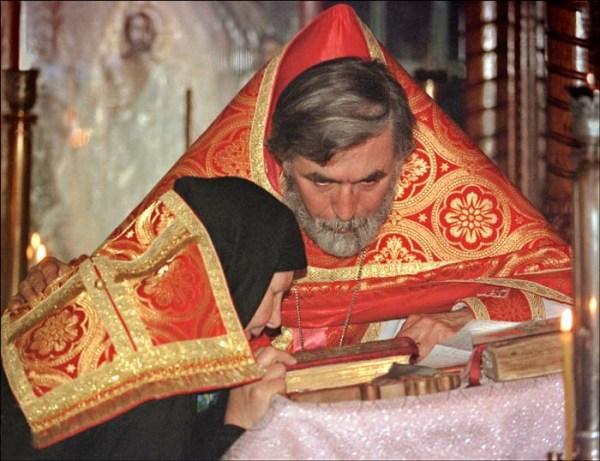 Смертные грехи в православии: список по порядку и борьба с ...