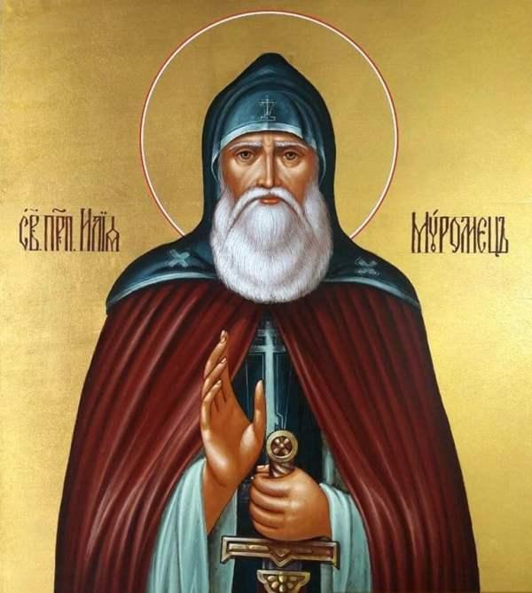 Икона Ильи Муромца: история и значение, как молиться и в ...