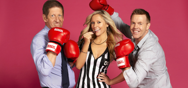 It's A Knockout confirmed for Channel 10