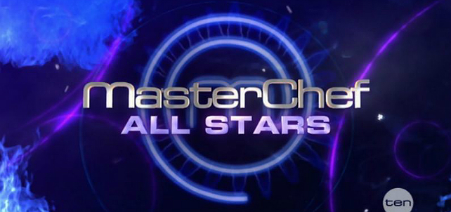 #MasterChefAU All Stars recap (Tue 14/08/12)