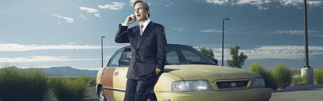"""Money *IS* the point!"" #BetterCallSaul"