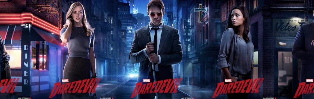 Marvel's Daredevil (@NetflixANZ)