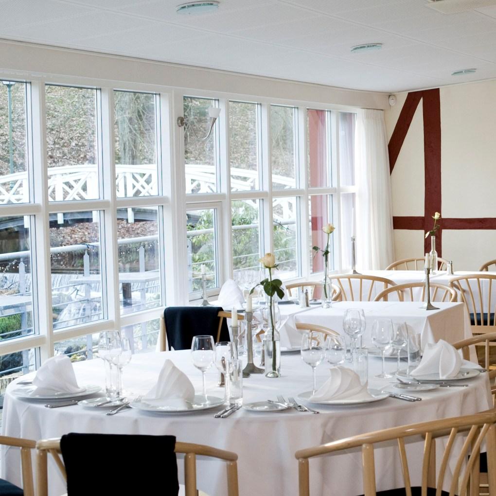 Restaurant Møllehuset frederikshavn kontakt