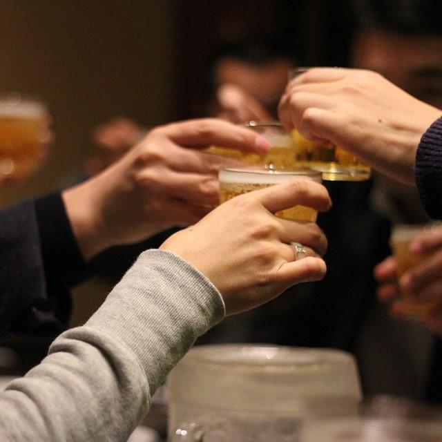 Restaurant Møllehuset ølmagning