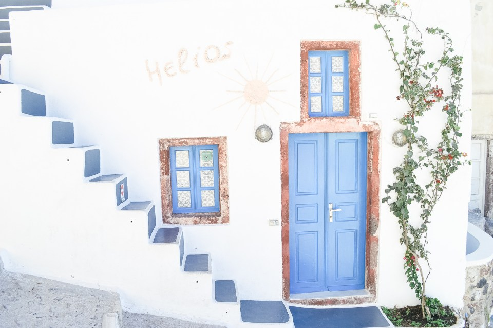 Travel guide for Athens, Santorini, Positano, Capri and Rome | Greece and Italy travel guide | honeymoon itinerary travel tips
