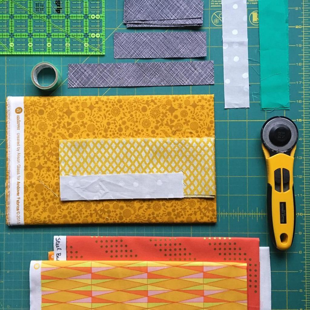 Afternoon fabric play sewroyalblock