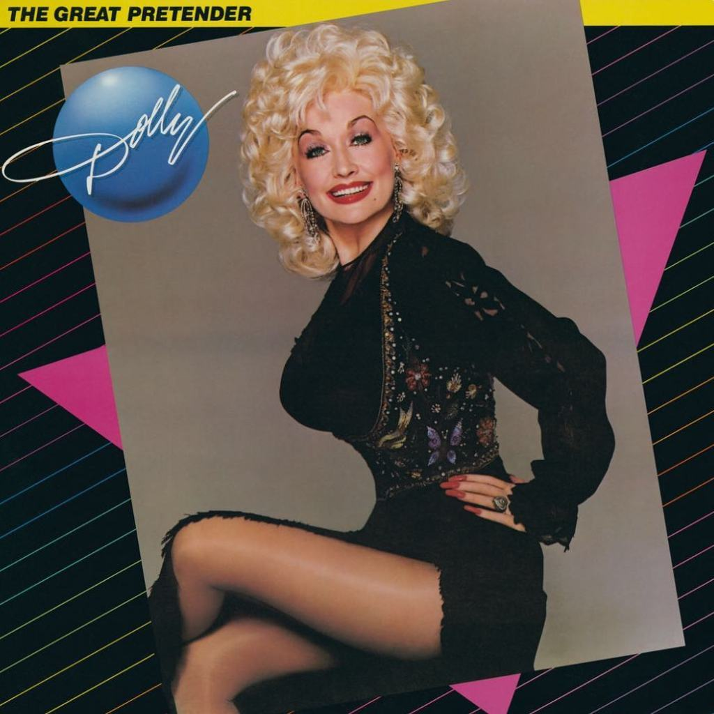 dollyparton is giving me LIFE today She is the firsthellip