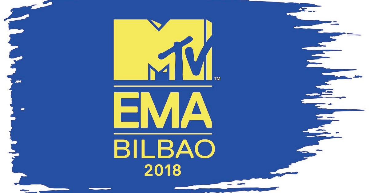 #MTVEMA2018BILBAO MUSIC AWARDS | 4TH NOV 2018
