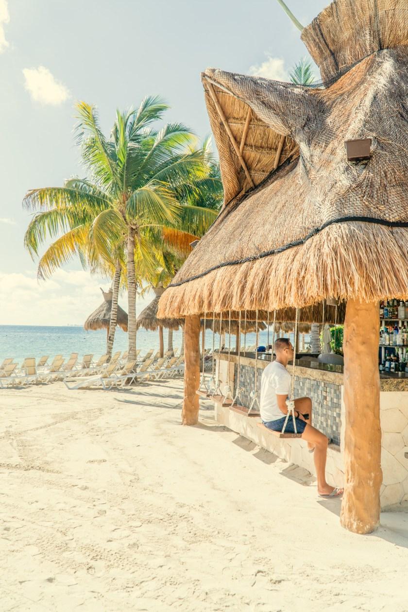 Villa Del Palmar Cancun Mexico