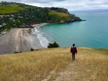 Godley Beach Park, Christchurch, NZ