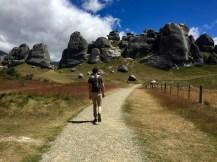 Castle Hill, Arthur's Pass, NZ
