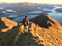 Roys Peak, Wanaka, NZ