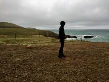 Slope Point, Catlins, NZ