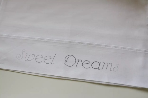 Embroider a Pillowcase with Molly and Mama05