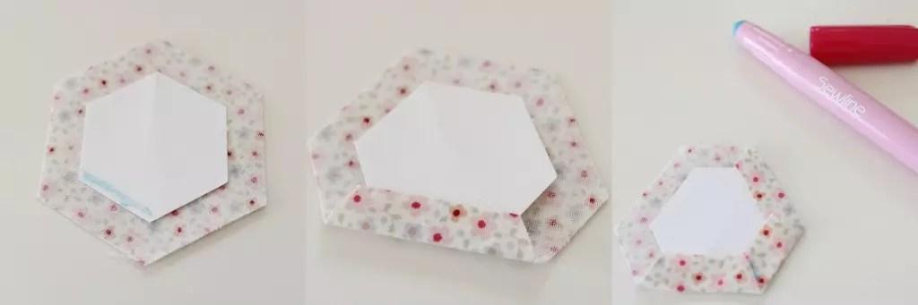 Make a Hexagon tutorial