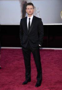 4.º Chris Evans