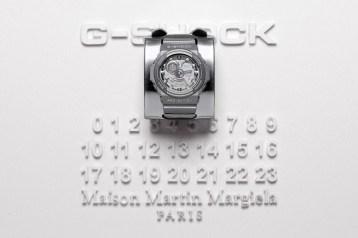 G-SHOCK by Maison Martin Margiela