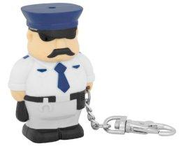 Security Guard Key Finder2