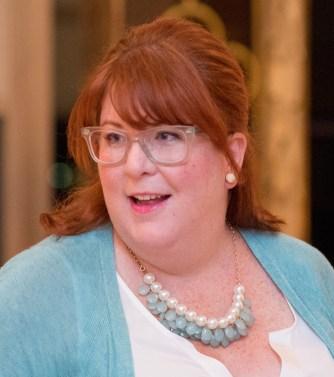 photo of Alison Roane