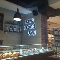 """""""ბიბლუსი გალერეა"""" - წიგნის მაღაზია და არა მხოლოდ"""
