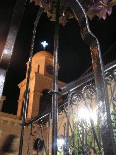 Monastery of the Theotokos