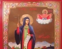 St Thekla