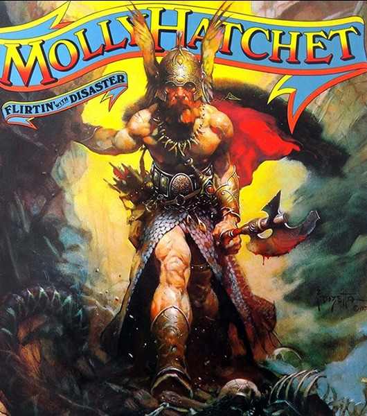 flirting with disaster molly hatchet bass covers for sale texas free