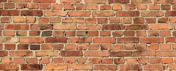All in All You're Just Another… Brick Wall