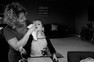 Documentary Photography Carmel