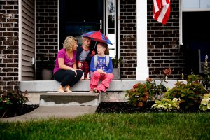 Fishers, Indiana Family Photography