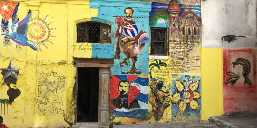 I traveled to Havana, Cuba and so can you
