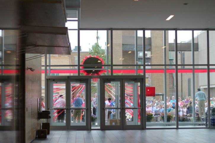 LPL grand reopening