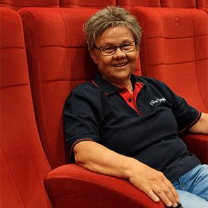 Martha Eigenmann