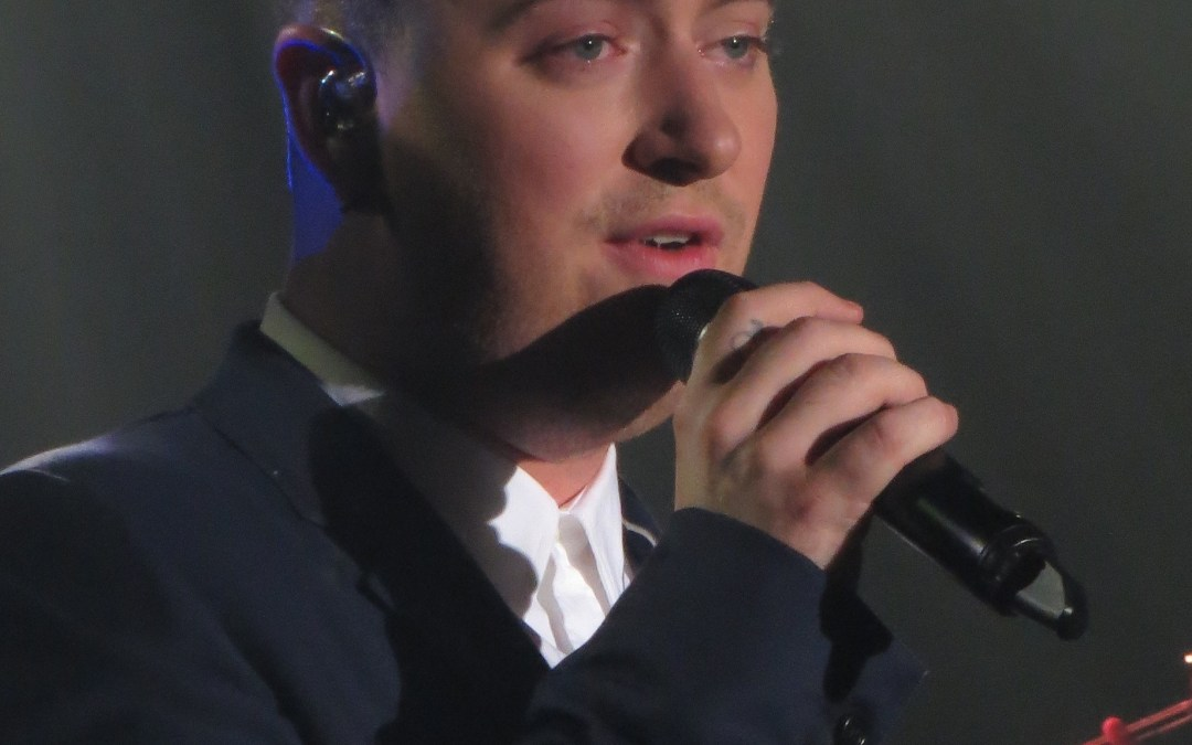 Hard Songs to Sing: Lay Me Down, by Sam Smith